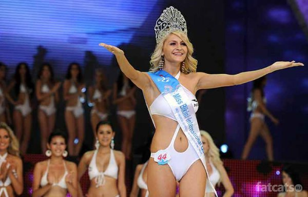 Мисс Bikini International - 2010