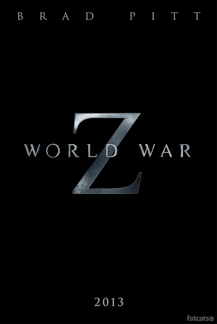 World War Z - второй трейлер